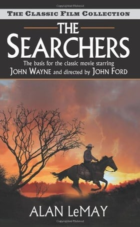 The Searchers (Leisure Western)