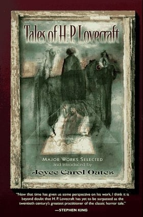 Tales of H.P. Lovecraft: Major Works