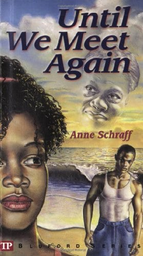 Until We Meet Again (Bluford High Series #7)