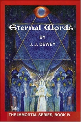Eternal Words (The Immortal Series, Book IV)