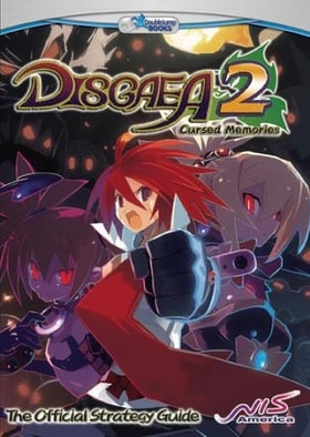 Disgaea 2: Cursed Memories - The Official Strategy Guide