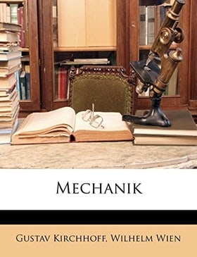 Mechanik (German Edition)