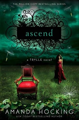 Ascend (Trylle Trilogy, Book 3)