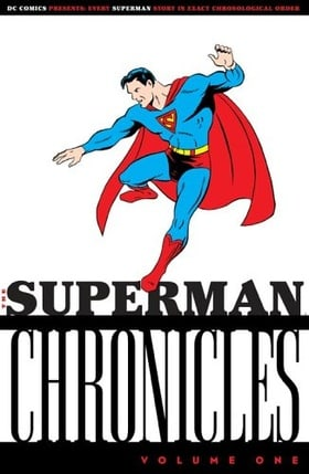 Superman Chronicles, Vol. 1
