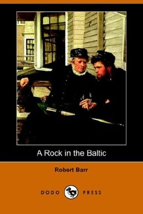 A Rock in the Baltic