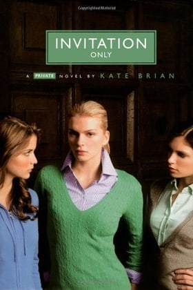 Invitation Only (Private, Book 2)