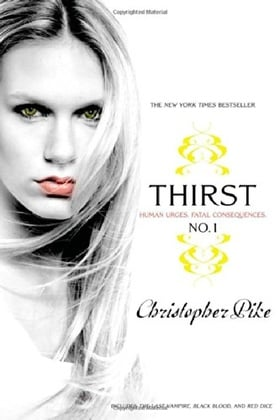 Thirst, no. 1 : Human urges, Fatal, Consequences