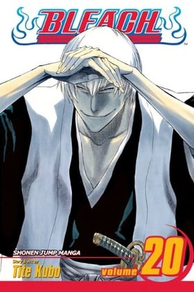 Bleach, Volume 20: End of Hypnosis (Bleach (Prebound))