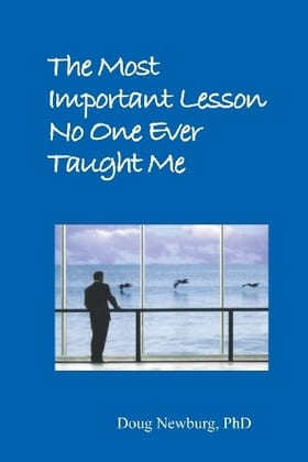 The Most Important Lesson No One Ever Taught Me