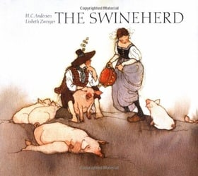 Swineherd, The