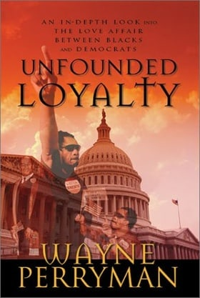 Unfounded Loyalty: An In-Depth Look into the Love Affair Between Blacks and Democrats