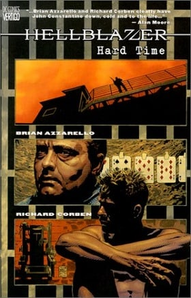 Hellblazer: Hard Time