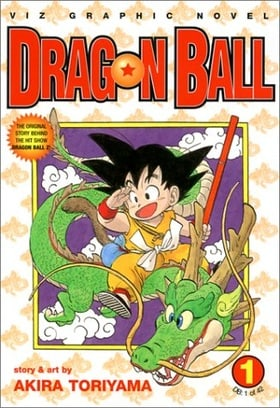 Dragonball (Volume 1)