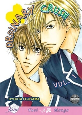 Ordinary Crush, Vol. 1 (Yaoi)