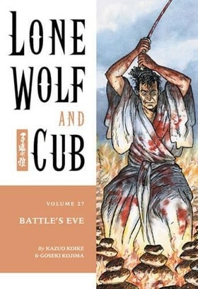 Lone Wolf and Cub Volume 27