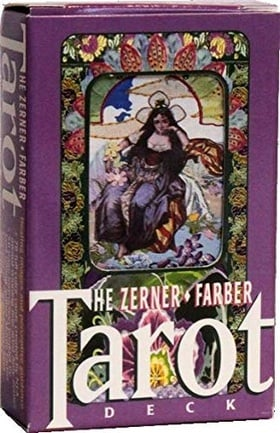 The Zerner-Farber Tarot Deck