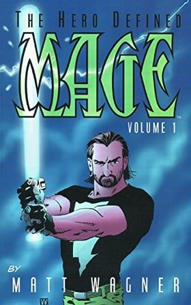 Mage: The Hero Defined, Vol. 1