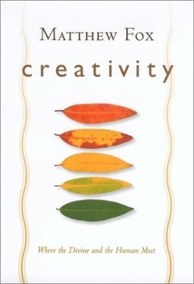 Creativity: Where the Divine and the Human Meet
