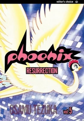 Phoenix, Vol.  5 (Resurrection)