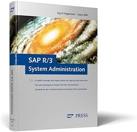 SAP R/3 System Administration: The Official SAP Guide