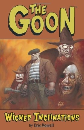 The Goon, Vol. 5: Wicked Inclinations