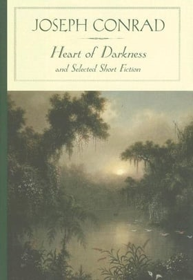 Heart of Darkness and Selected Short Fiction (Barnes & Noble Classics)