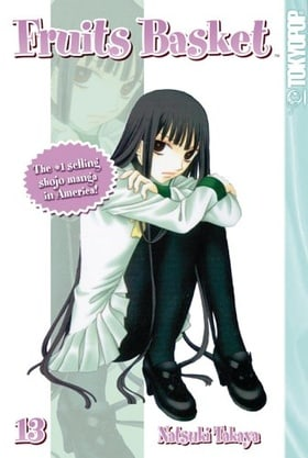 Fruits Basket, Volume 13