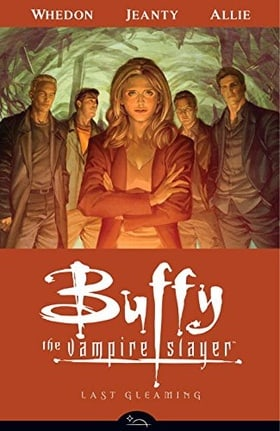 Buffy the Vampire Slayer Season 8, Volume 8: Last Gleaming - Collected Edition