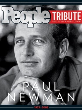 People: Paul Newman (People Tribute the Life of a Movie Legend)