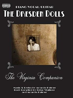 The Dresden Dolls: The Virginia Companion (Book)