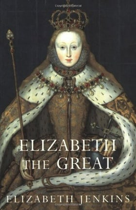Elizabeth the Great