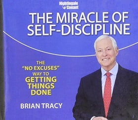 The Miracle of Self-discipline: The