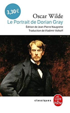 Le Portrait de Dorian Gray (Le Livre de Poche) (French Edition)
