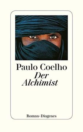Alchimist (German Edition)
