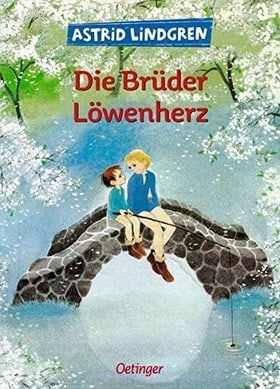 Bruder Lowenherz (German Edition)