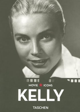 Grace Kelly (Movie Icons) (German Edition)