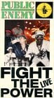 Fight the Power LIve: Public Enemy