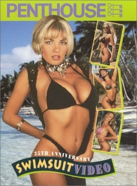 Penthouse: 25th Anniversary Swimsuit Video