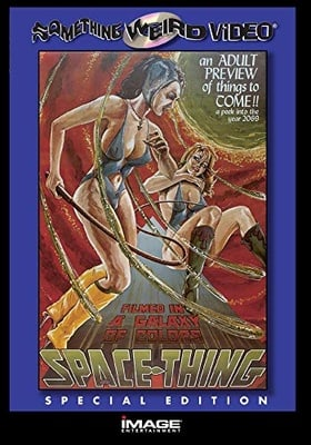Space Thing                                  (1968)