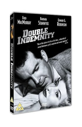 Double Indemnity [NON-US Format, Pal, Region2, Import - Great Britain]