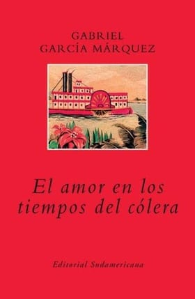 El Amor En Los Tiempos Del Colera / Love in the Time of Cholera (Spanish Edition)