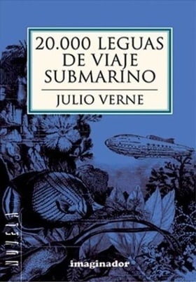 20.000 Leguas De Viaje Submarino / 20,000 Leagues Under the Sea (Biblioteca Indispensable/ Essential Library) (Spanish Edition)