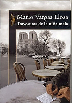 Travesuras de la niña mala  (Spanish Edition)