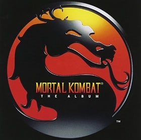 Mortal Kombat The Album
