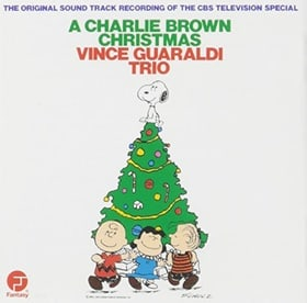 A Charlie Brown Christmas OST