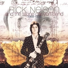Rick Nelson & Stone Canyon Band