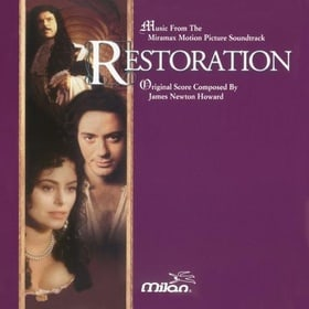 Restoration: Music From The Miramax Motion Picture Soundtrack