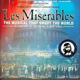 Les Miserables - The Musical That Swept the World (10th Anniversary Concert at the Royal Albert Hall