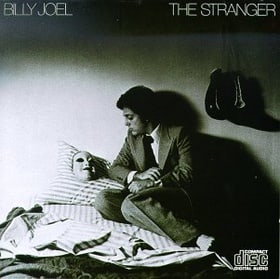 Billy Joel- The Stranger