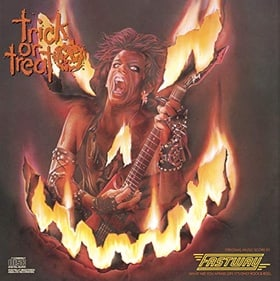 Trick Or Treat (1986 Film)